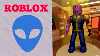How to Dress Up Thanos In Roblox No Robux Android