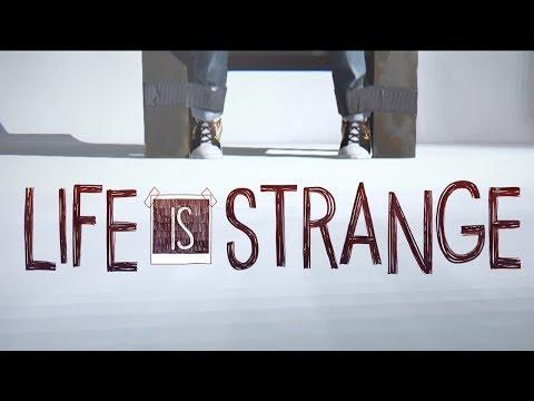 ТАЙНА РАСКРЫТА ! : Life Is Strange