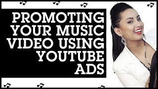 Baixar Promoting Your Music Video Using YouTube Ads: Step-by-Step Tutorial