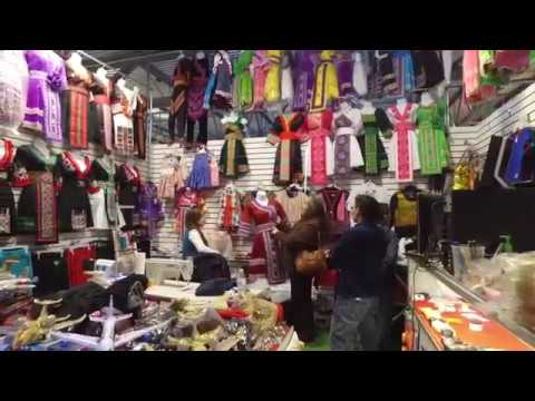 Milwaukee Asian Public Market Phongsavan