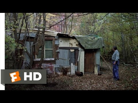 Friday the 13th Part 2 (3/9) Movie CLIP - Mystery Cabin (1981) HD