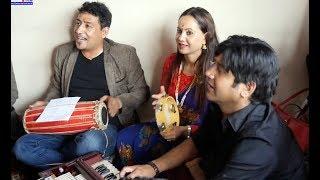 Video Hari Bhagawan || Nepali Lok Bhajan || Bimalraj Chhetri, Chandra Karki, Ramesh Raj Bhattarai download MP3, 3GP, MP4, WEBM, AVI, FLV September 2018