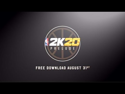 NBA 2K20 Prelude Release Date/MyCareer Story?!