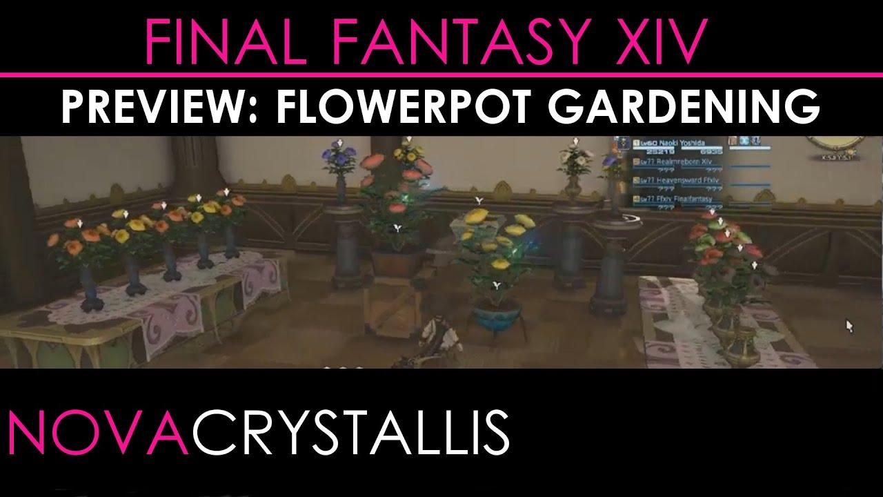 Final Fantasy XIV Live Letter 30 Summary