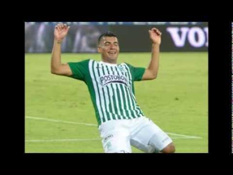 Pregon Verde Atletico Nacional