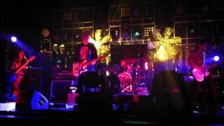Smashing Pumpkins - Frail and Bedazzled - Live in Oakland