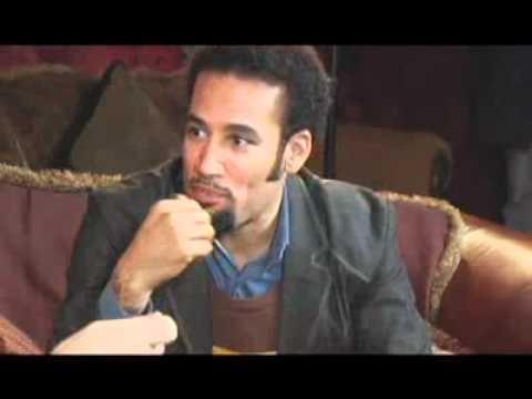 Ben Harper and Ringo Starr - Artist On Artist (Interview 2008)