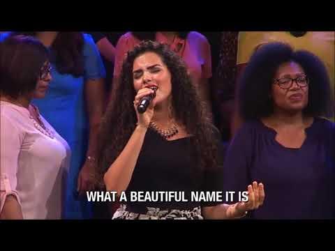 What A Beautiful Name   The Brooklyn Tabernacle Choir