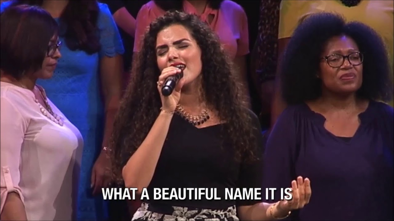 what-a-beautiful-name-the-brooklyn-tabernacle-choir-marcio-daniel
