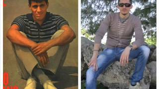 "Luca Lombardo & Adriano Celentano ""Uomo macchina"""