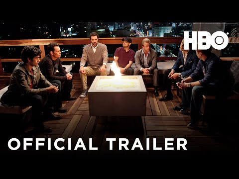 Entourage - The Complete Series: Catch Up Trailer - Official HBO UK