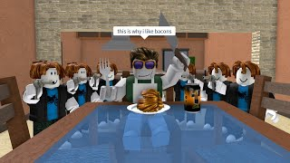 """Roblox """"FREE ROBUX"""" Experience"""