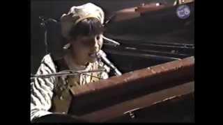 1990年3月13日に東京・よみうりホール行われたライブ。5月5日にメジャー...