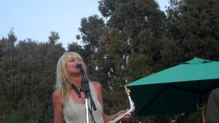 "Mindi Abair Performs ""Lucy"