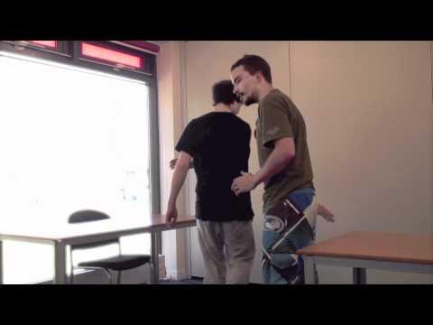 Reading University | Jitsu Club