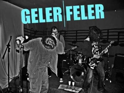 Geler Feler - Bilo Bi Bolje