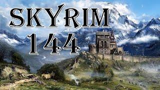 Skyrim прохождение часть 144 (Маски драконьих жрецов)