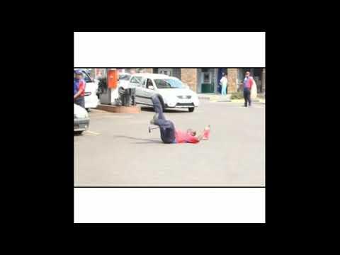 KING MONADA   KEA IDIBALA   Compilation. South African video.