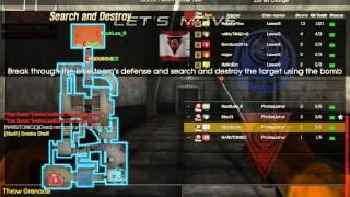 blackshot clan war meet hacker clan lowers