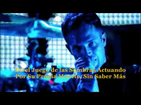 The Killers - Shadowplay (Subtítulos en Español)
