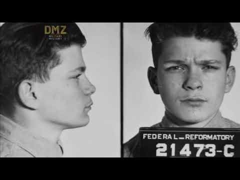 The True Story of the Escape from Alcatraz