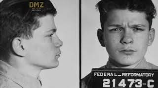 The True Story of the Escape from Alcatraz