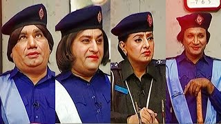vuclip Khabardar with Aftab Iqbal - 13 January 2017 | Lady Police - Express News