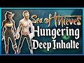Das kam alles mit The Hungering Deep 💀 Sea of Thieves News Deutsch German