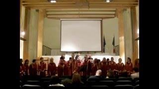 Saint Paul Gospel Choir @ Pro Fondazione AMI per Progetto PRAMA