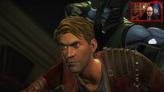 NoThx playing Guardians of the Galaxy ~ The Telltale Series EP01 part 3 final