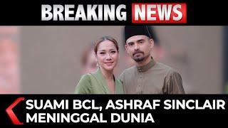 Gambar cover BREAKING NEWS - Prosesi Pemakaman Suami BCL Ashraf Sinclair