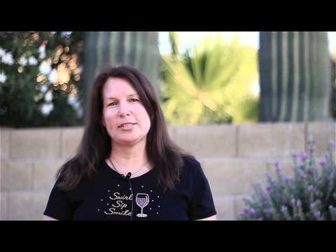 Staci Blunt, Vacation Visions, invites you to ASTA Global Convention