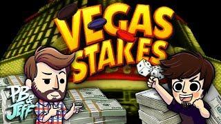 MAKE DAT MONEY | Vegas Stakes