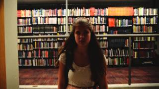 """The Reading Room"": A Short Horror Film"