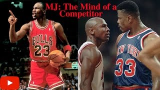 Download Michael Jordan: The Mind of a Competitor Mp3 and Videos