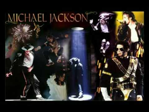 Michael Jackson : Black Or White (MP3)