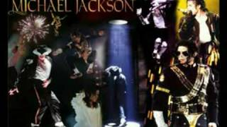 Michael Jackson : Black Or White (MP3)