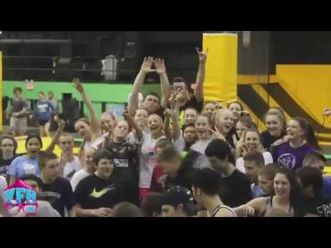 Get Air Night with Westbrook High School