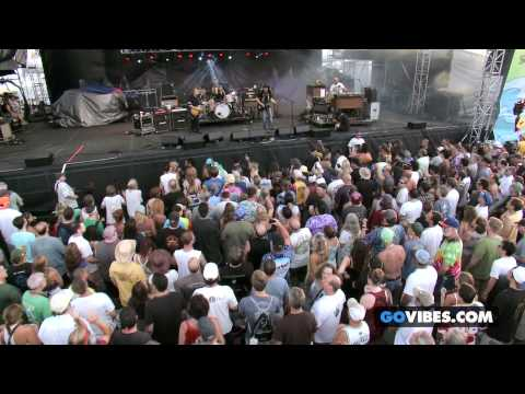 """Gov't Mule performs """"Broke Down On The Brazos"""" at Gathering of the Vibes Music Festival 2013"""