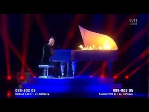 Melodifestivalen 2013 Top 10 Final