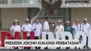 Video Presiden Jokowi di Batas Negeri download MP3, 3GP, MP4, WEBM, AVI, FLV Juni 2018