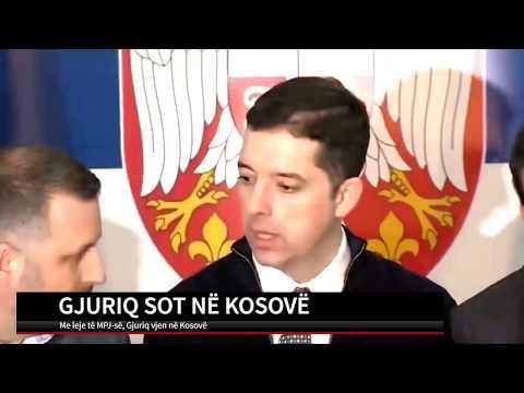 GJURIQ SOT NË KOSOVË