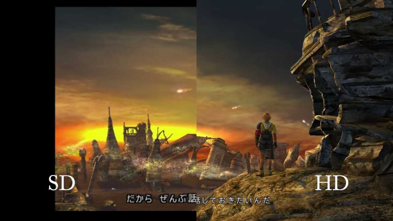 Final fantasy x2 the last mission - 3 part 5