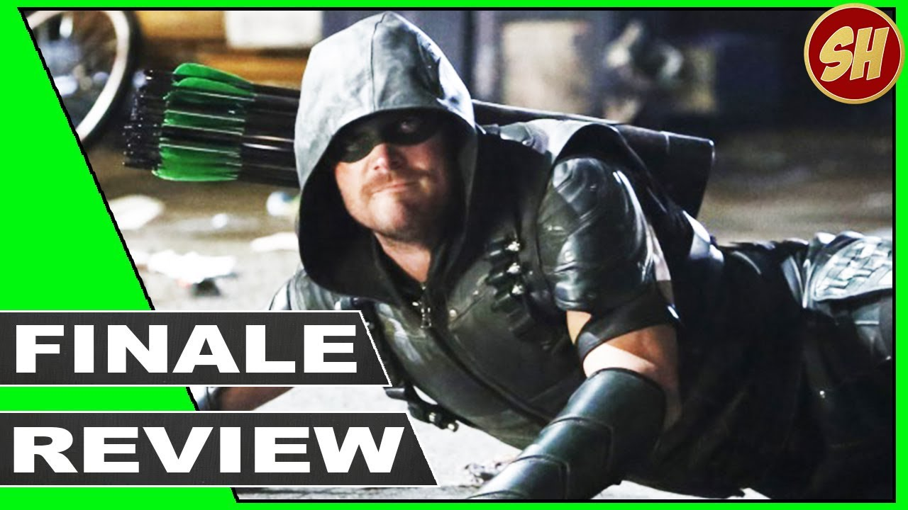 Arrow Staffel 4 Netflix Deutsch