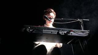 Wallis Bird: Time it is not waiting - Home (live in Cologne Gloria)
