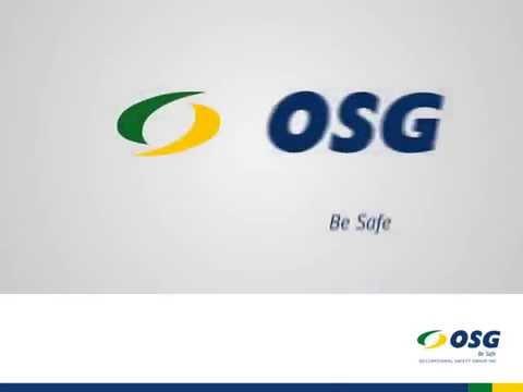 Summer/Fall 2016 OSG Training Video