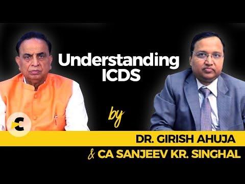 Understanding ICDS by CA Sanjeev Kr. Singhal and Dr Girish Ahuja