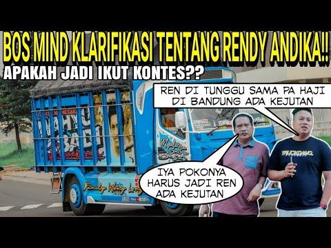 Download KLARIFIKASI TENTANG RENDY ANDIKA APAKAH JADI IKUT KONTES ⁉️