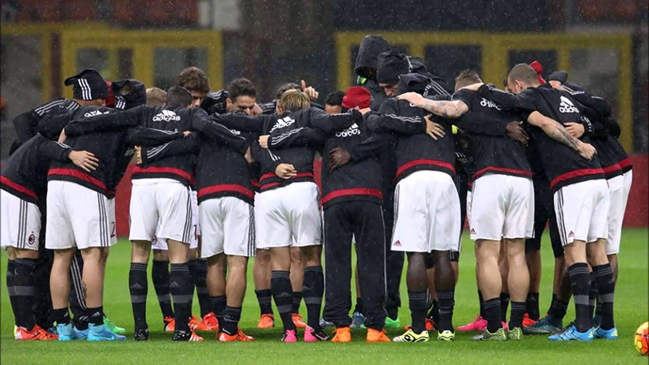 本田圭佑 AC Milan SERIE-A 2015-2016 第8節~第11節 (+ベルルスコーニ杯) - YouTube
