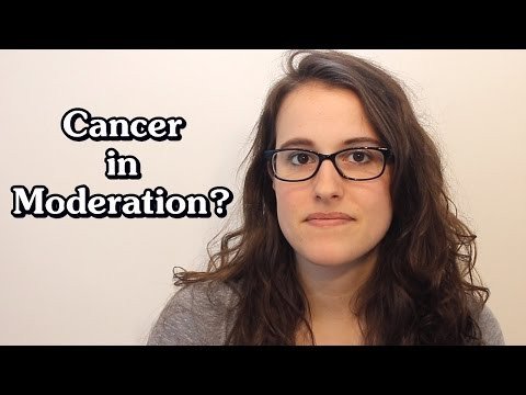 Cancer in moderation? (Response to Healthcare Triage on processed/red meat and cancer risk)